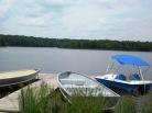 Pines Lake