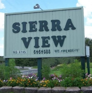 Sierra View Homes For Sale