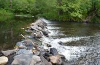 The Lehigh River