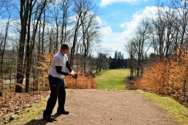 Golf Thornhurst